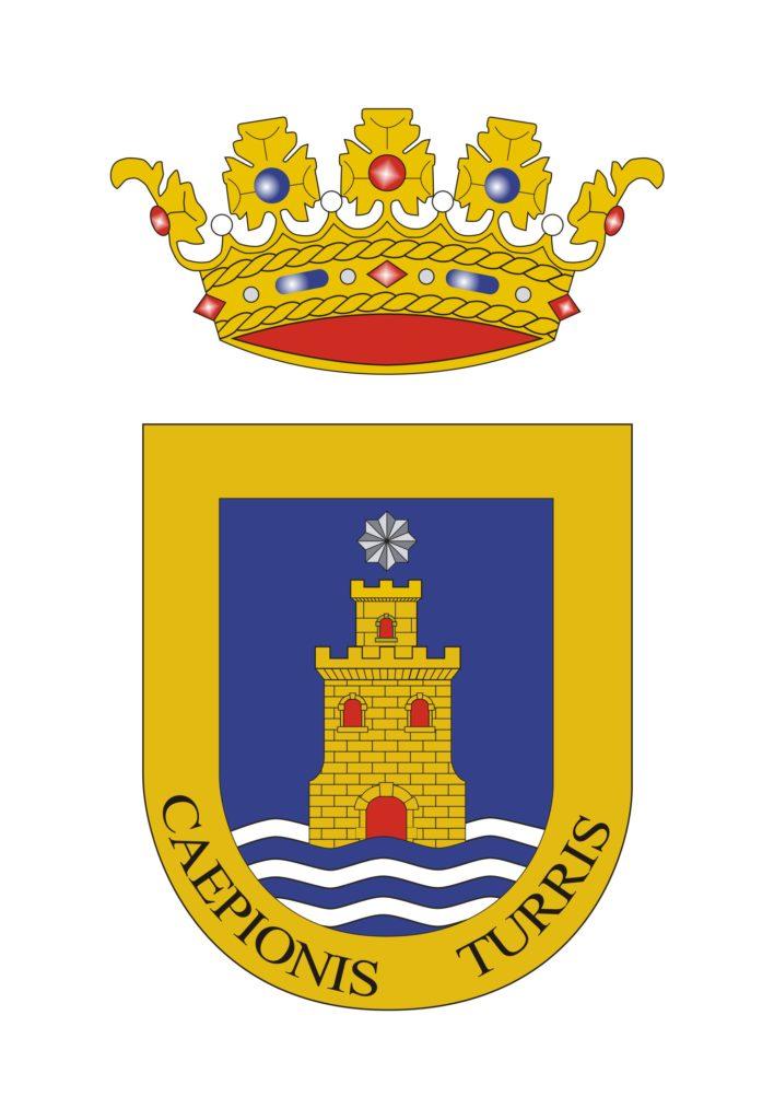 escudo chipiona