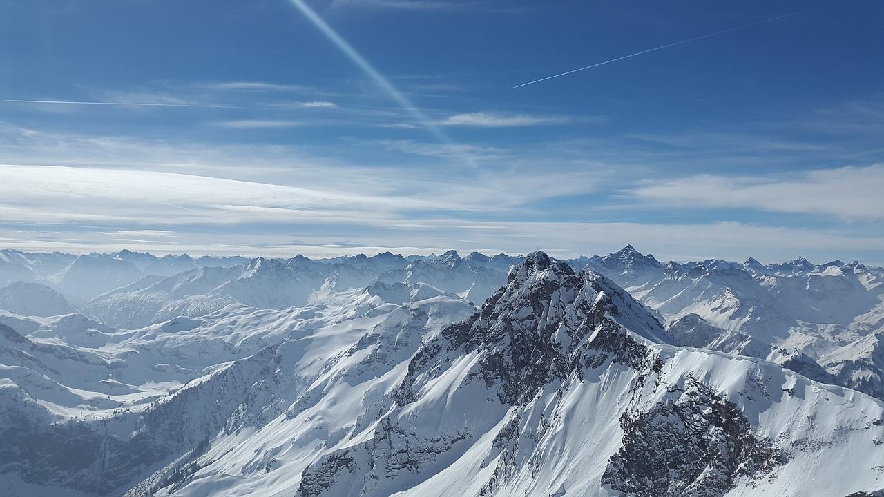 Consejos para viajar a Austria