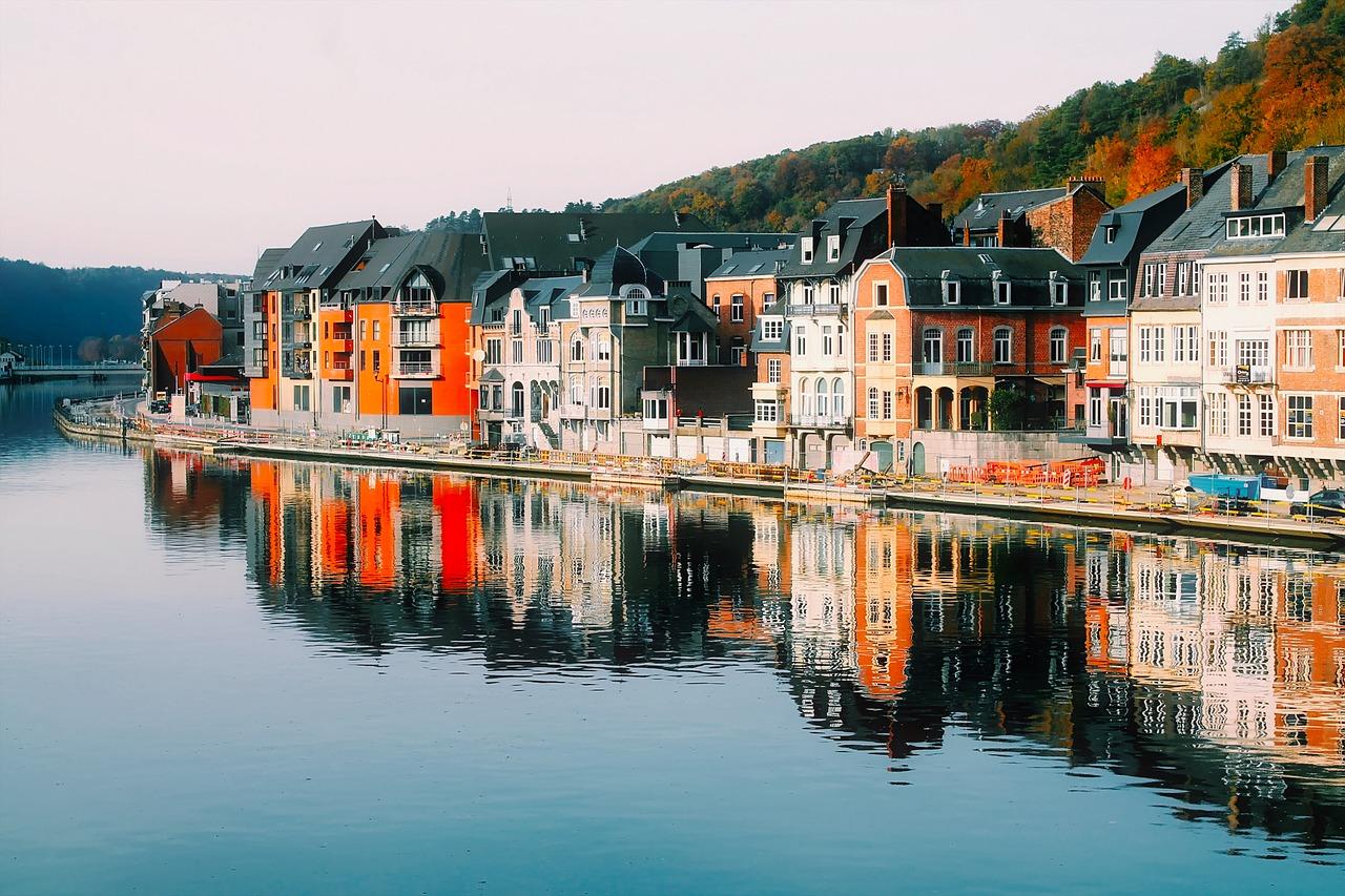 Consejos para viajar a Belgica