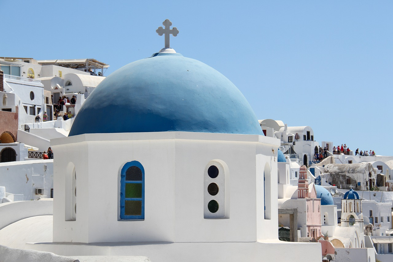 Consejos para viajar a Grecia