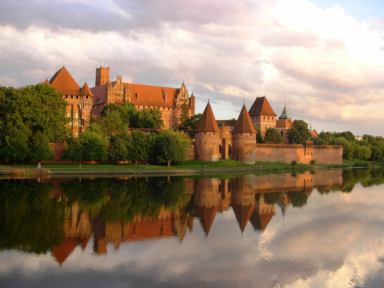 Consejos para viajar a Polonia