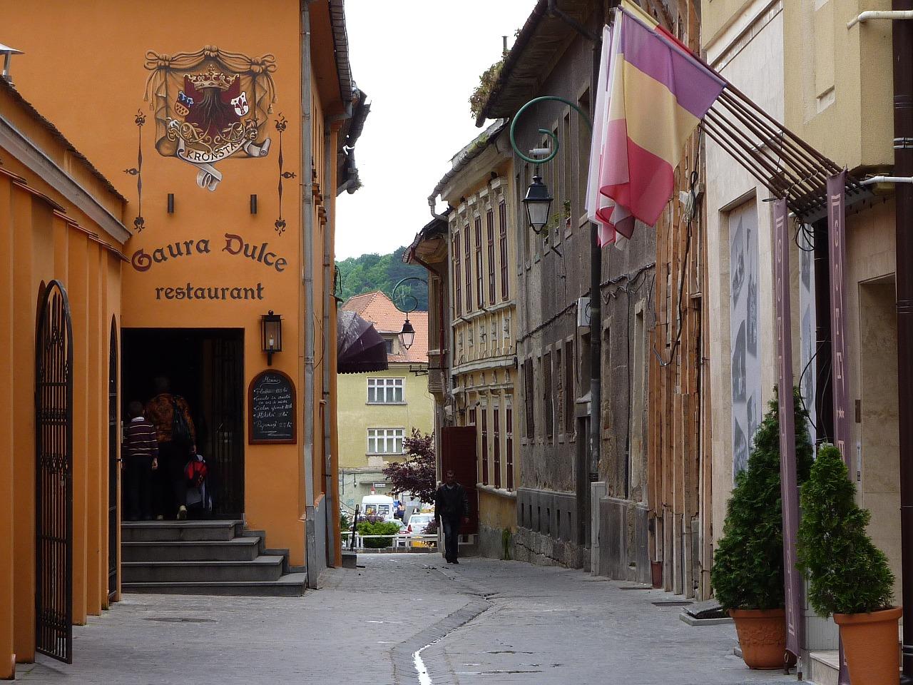 Consejos para viajar a Rumanía