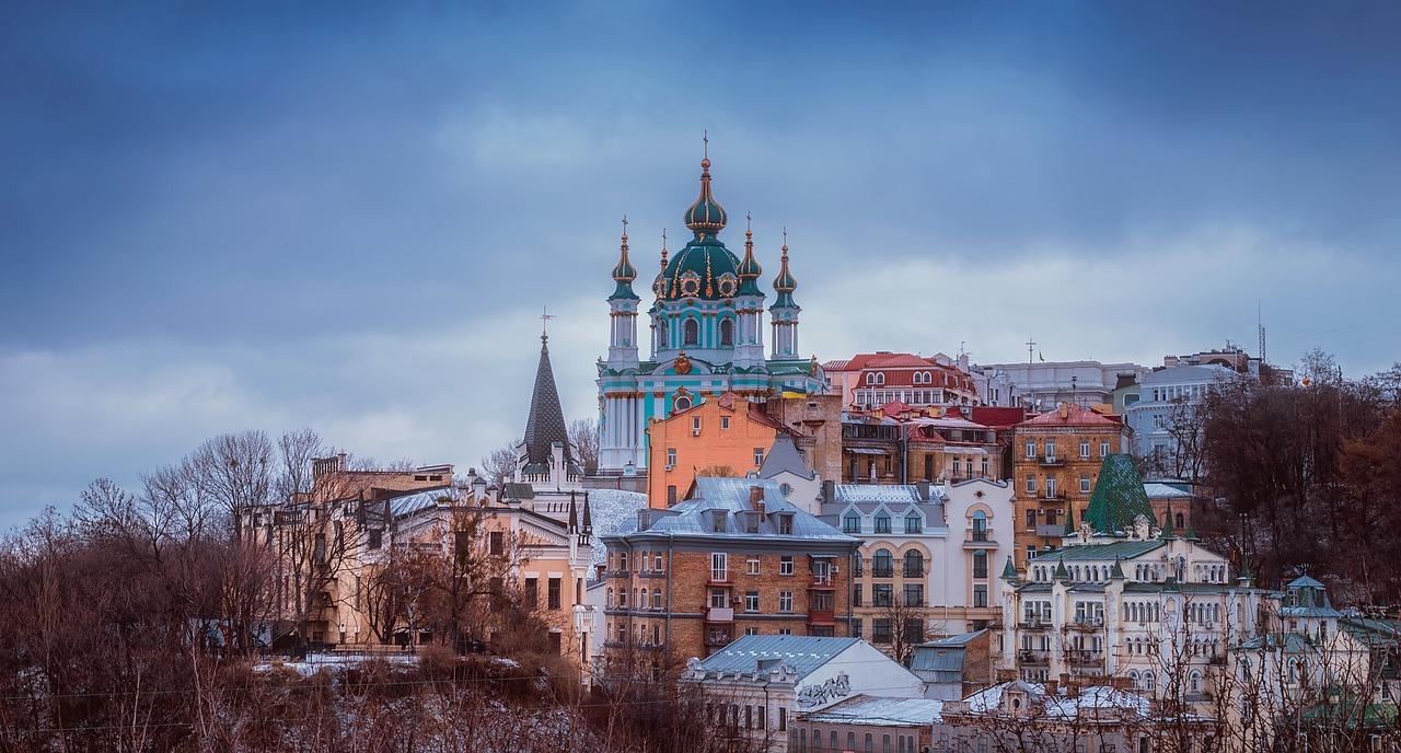 Consejos para viajar a Ucrania