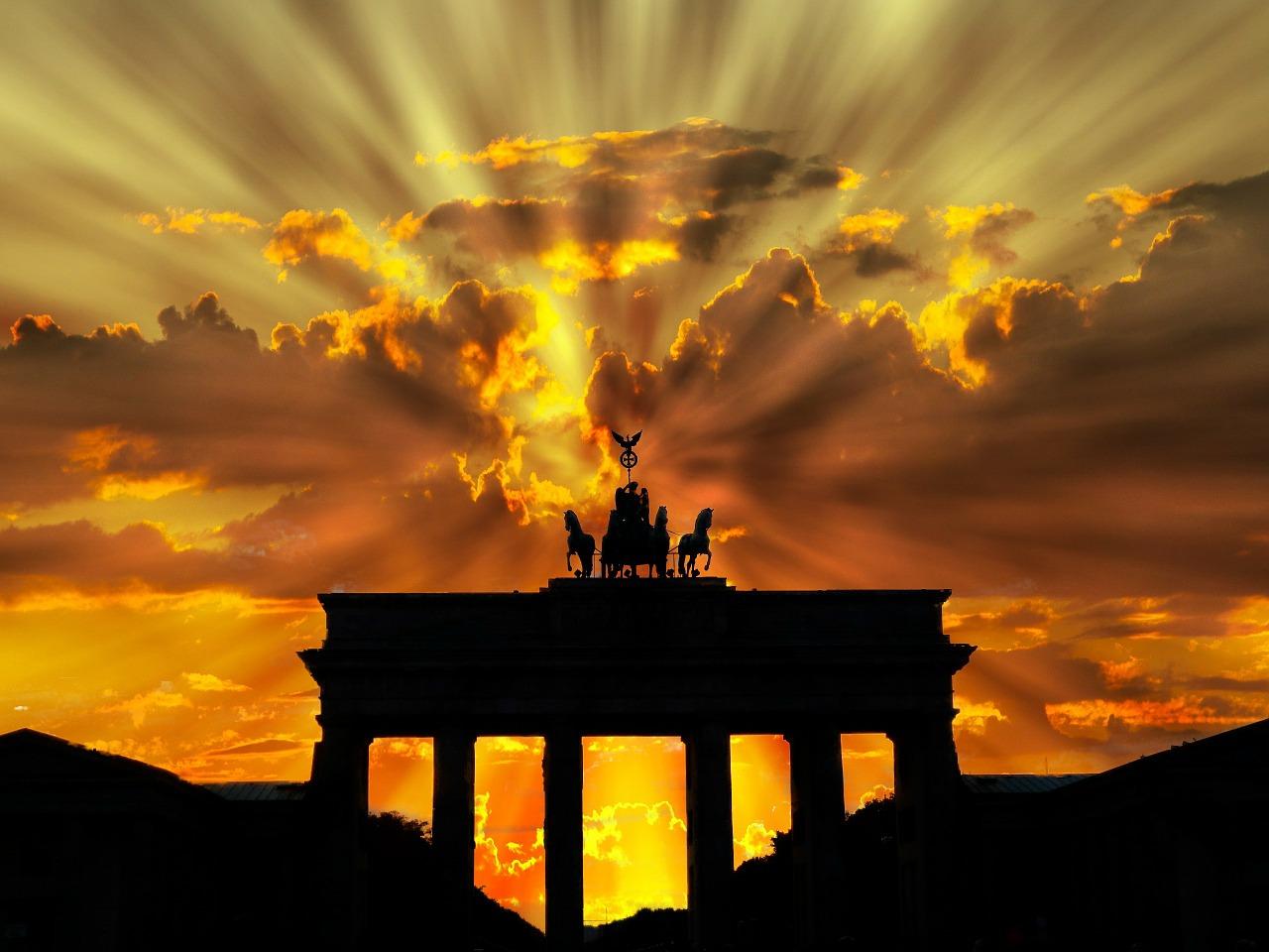 Consejos para viajar a Alemania