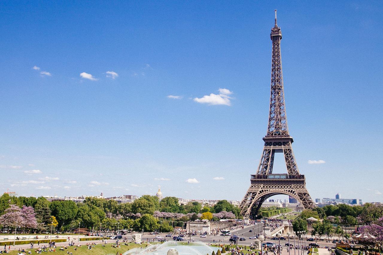 Consejos para viajar a Francia