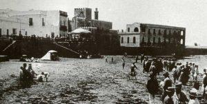 historia de chipiona