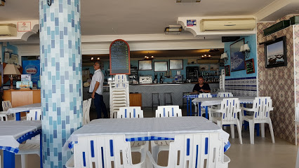 Las Canteras Bar Chiringuito