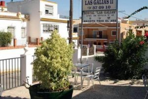 Hostal Las Galias Ii