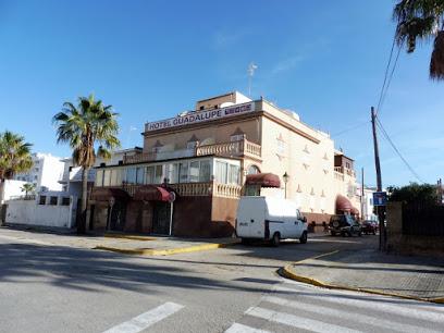 Hotel Guadalupe