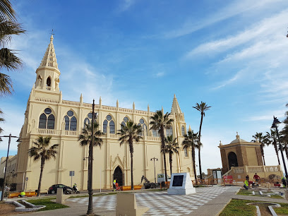 Santuario de Nuestra Señora de Regla de Chipiona